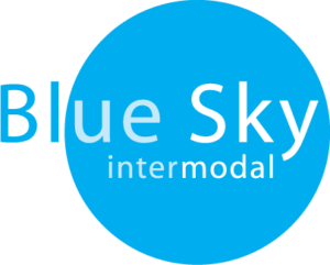 Blue Sky Intermodal - Marine Container Leasing Company
